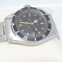 Rolex Submariner (No Date) 6538 Very good Steel 38mm Automatic