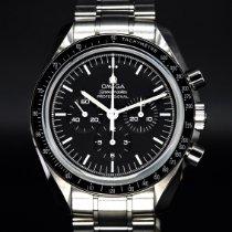 Omega Speedmaster Professional Moonwatch 311.30.42.30.01.006 Neu Stahl 42mm Handaufzug