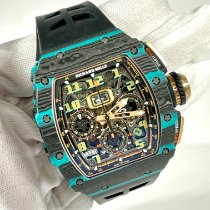 Richard Mille RM 011 Transparent United States of America, Florida, Miami