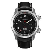 Bremont MB MBII-BK/OR New Steel 43mm Automatic