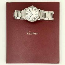 Cartier WSRN0012 Acier 2019 Ronde Croisière de Cartier 36mm occasion