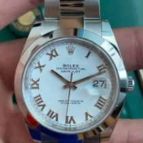 Rolex Datejust new 2020 Automatic Watch with original box and original papers 126300-0015