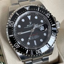 Rolex Stahl 43mm Automatik 126600 neu Deutschland, 68723 Schwetzingen