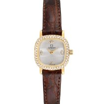 Omega De Ville new Quartz Watch only 1450