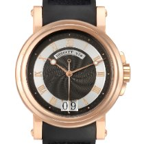 Breguet Marine Rose gold 39mm Black Roman numerals United States of America, Georgia, Atlanta