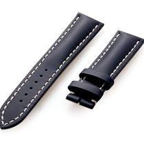 Breitling Parts/Accessories Men's watch/Unisex 2273 new Calf skin Blue