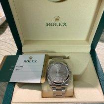 Rolex Oyster Perpetual 36 116000 Очень хорошее Сталь 36mm Автоподзавод Россия, Moscow