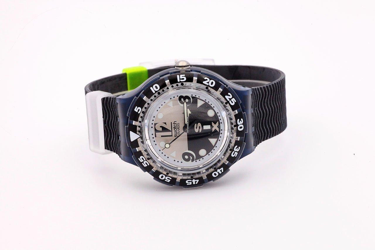 Swatch SDM106 1995 new