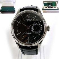 Rolex Cellini Date 39mm United States of America, Pennsylvania, Philadelphia