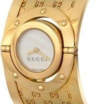 Gucci Yellow gold 33mm Quartz GUC290579 pre-owned United States of America, Texas, Dallas