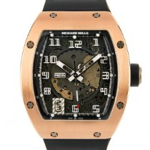 Richard Mille RM 005 Rose gold Grey