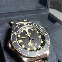 Tudor Titanium 42mm Automatic 25610TNL new