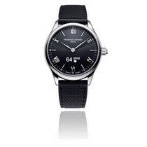Frederique Constant Horological Smartwatch Acier 42mm Noir France, Paris 1er