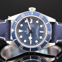 Tudor Black Bay Fifty-Eight Steel Blue No numerals United Kingdom, Whitby- North Yorkshire