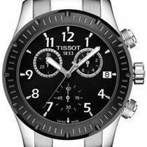 Tissot V8 Steel 43mm Black Arabic numerals United States of America, New Jersey, Somerset