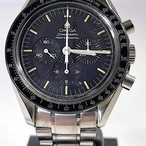 Omega 145.022 Steel 1990 Speedmaster Professional Moonwatch pre-owned United Kingdom, Aberdeenshire