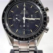 Omega Speedmaster Professional Moonwatch Steel Black United Kingdom, Aberdeenshire