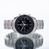Omega new Automatic 42mm Steel Mineral Glass