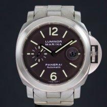 Panerai Titanium 44mm Automatic PAM 00279 pre-owned