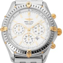 Breitling Shadow Flyback 38mm
