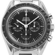 Omega 105.012-64 Staal 1965 Speedmaster Professional Moonwatch 42mm tweedehands