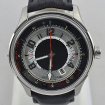 Jaeger-LeCoultre AMVOX new 2008 Automatic Chronograph Watch with original box and original papers Q192T440