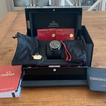Omega Speedmaster Professional Moonwatch Ceramic 44.2mm Black No numerals United States of America, Maryland, Westminster