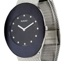 Rado eSenza Steel 33mm Black No numerals United States of America, Utah, Draper