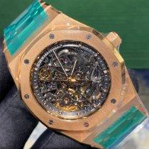 Audemars Piguet Royal Oak Selfwinding 15305OR.OO.D088CR.01 Ungetragen Roségold 39mm Automatik