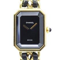 Chanel Première pre-owned 26mm Black