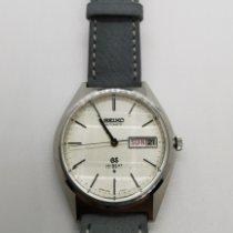 Seiko Steel 37mm Automatic 5646-7011 pre-owned United Kingdom, Edinburgh