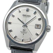 Seiko (セイコー) 6145-8000 ステンレス 1969 グランドセイコー 37mm 中古 日本, Otsu-shi
