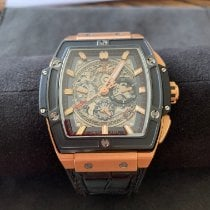 Hublot Spirit of Big Bang 601.OM.0183.LR Very good Rose gold 51mm Automatic UAE, Dubai