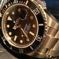 Rolex новые Автоподзавод 40mm Сталь Сапфировое стекло