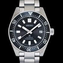 Seiko Prospex new Automatic Watch with original box and original papers SBDC101