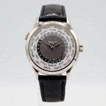 Patek Philippe World Time new 2021 Automatic Watch with original box and original papers 5230G-014