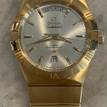 Omega Constellation Day-Date 38mm United States of America, California, claremont