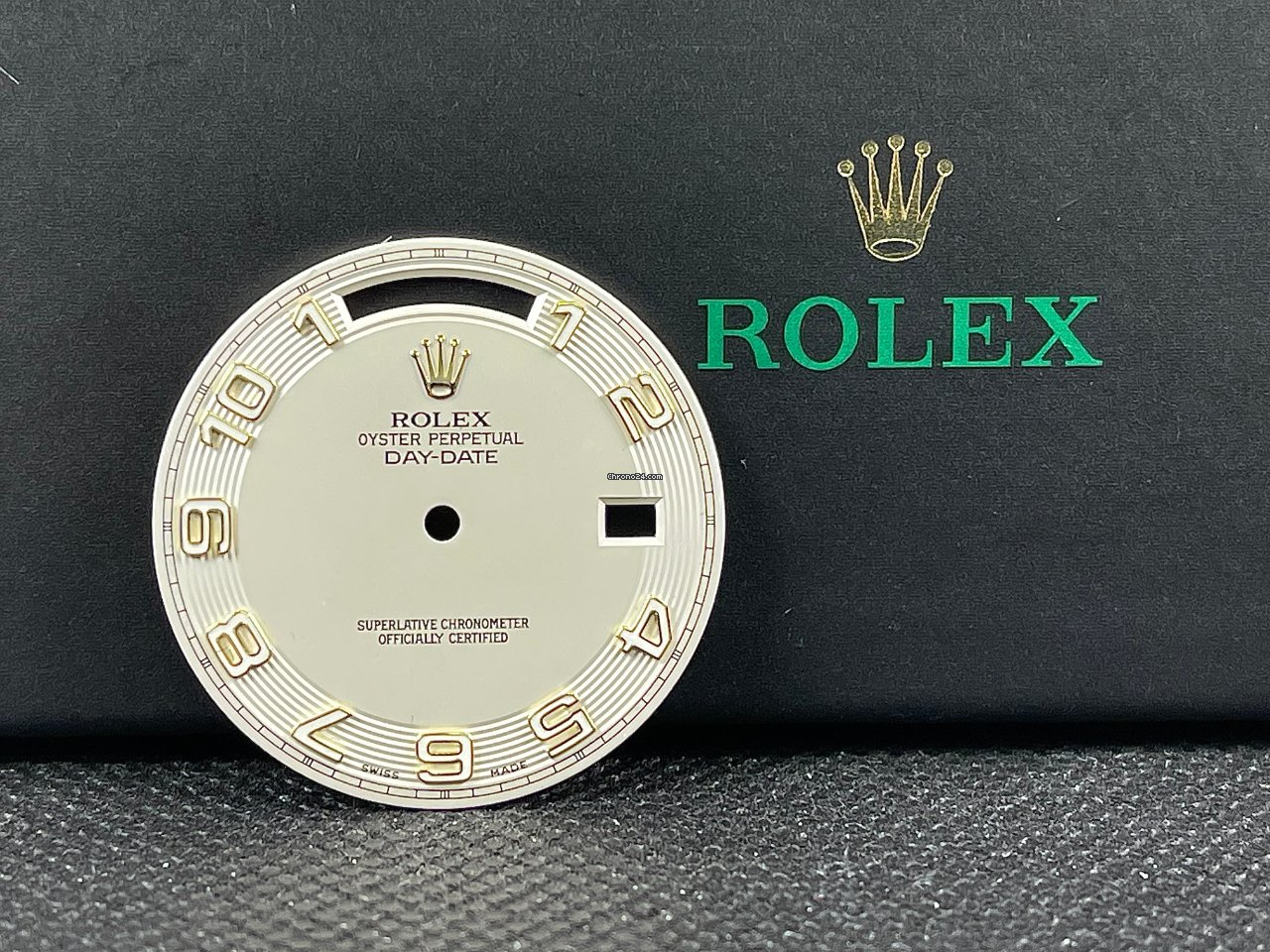 Rolex (ロレックス) デイデイト II 中古