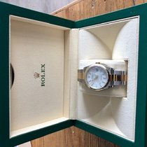 Rolex Datejust new Automatic Watch with original box 126203