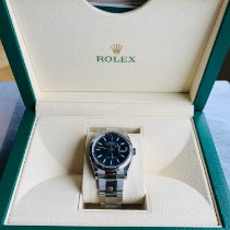 Rolex Datejust new 2021 Automatic Watch with original box and original papers 126200