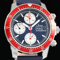 Sinn Steel 41mm Automatic 103 ST SA RB new