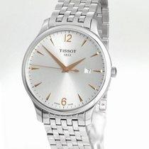 Tissot Tradition Сталь 42mm