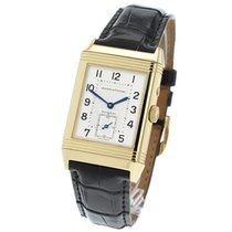 Jaeger-LeCoultre 270.1.54 Yellow gold 2000 Reverso Duoface 26mm pre-owned