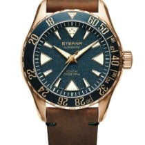Eterna Bronze 44mm Automatic 1291.78.53.1431 new