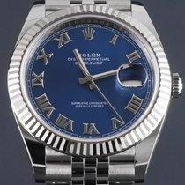 Rolex Stahl 41mm Automatik 126334-0026 neu Deutschland, Essen