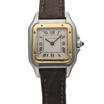 Cartier Steel 23mm Quartz 1120 pre-owned United States of America, New York, New York