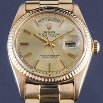 Rolex Day-Date 36 18038 Sehr gut Gelbgold 36mm Automatik Deutschland, Essen