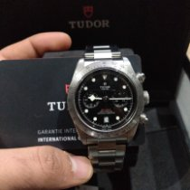 Tudor Black Bay Chrono 79350 Unworn Steel Automatic UAE, Abu Dhabi