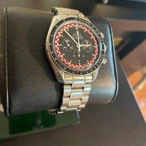 Omega Speedmaster Professional Moonwatch Steel Black No numerals UAE, Sharjah