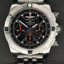 Breitling Chronomat 44 AB0111-105 Неношеные Сталь Автоподзавод